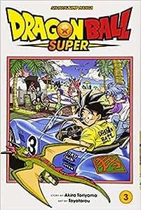 Amazon.com : [By Akira Toriyama ] Dragon Ball Super, Vol