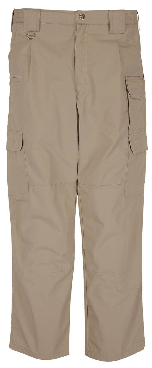 5.11 Taclite Pro Pant Hose - Bundweite 36 Länge 36 - 070 Stone