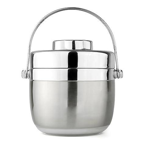 Amazon.com: Fiambrera Bento Box para niños, adultos, de ...