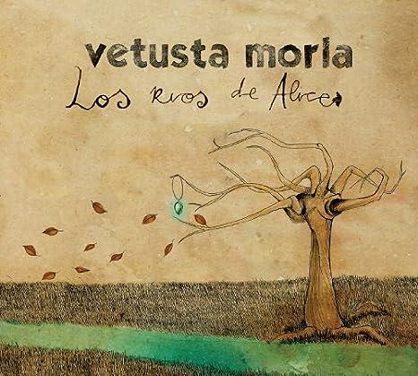 Los Ríos De Alice: Vetusta Morla, Vetusta Morla: Amazon.es: Música