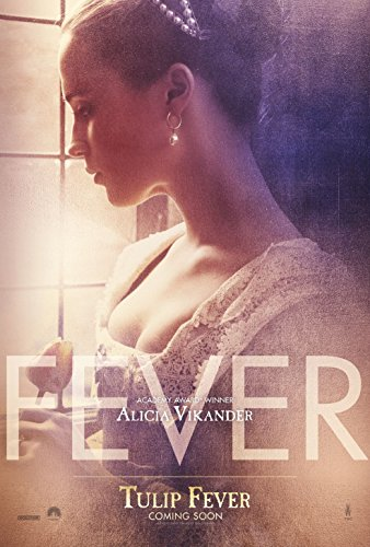 Best tulip fever movie poster to buy in 2019