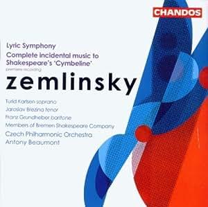 Lyric Symphony Op 18