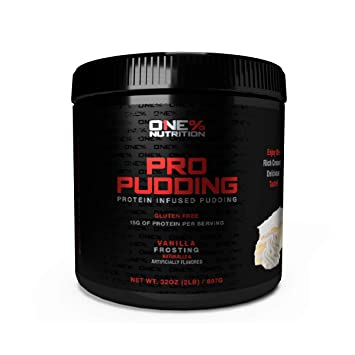 pro protein pudding