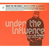 DJ Spooky: Under the Influence