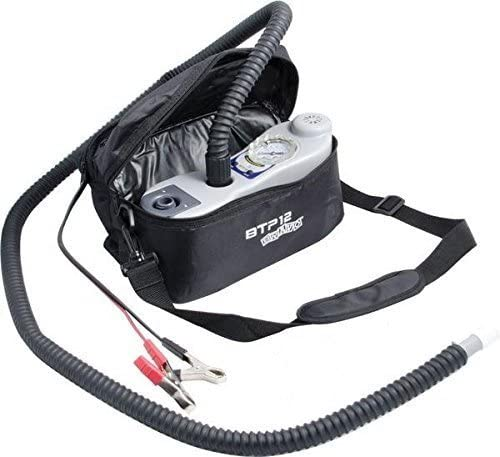 Btp12 Single Stage Electric Pump For Inflatable Sups Amazon Ca Sports Outdoors