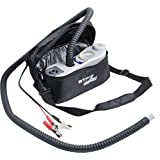 BTP12 Dual Stage Electric Pump for Inflatable SUPs