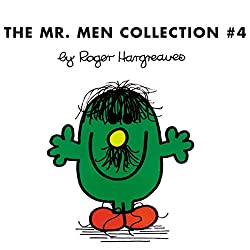The Mr. Men Collection 4