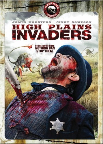 High Plains Invaders: Maneater Series by RHI Entertainment