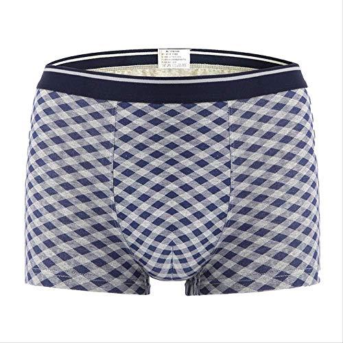 YAYA Shorts Hombres 4pcs - Calzoncillos De Hombre: Amazon.es ...