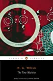 img - for The Time Machine (Penguin Classics) book / textbook / text book