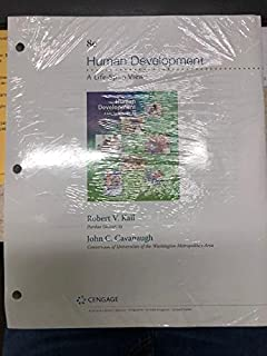Human Development A Lifespan View 5th Edition Pdf