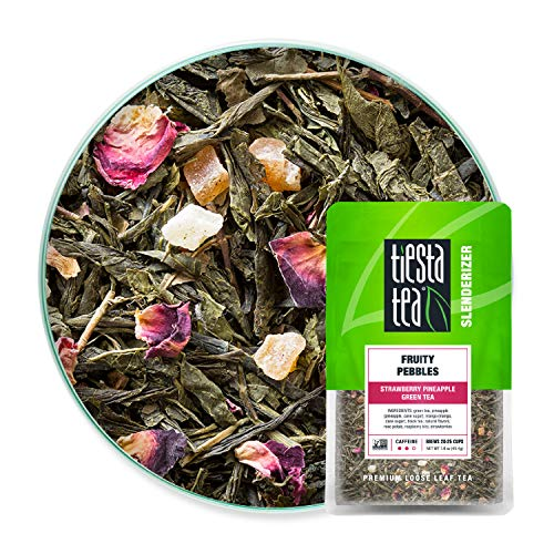 Tiesta Tea Fruity Pebbles