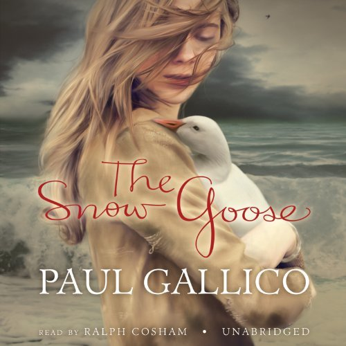 (By Paul Gallico The Snow Goose (Unabridged) [Audio CD])