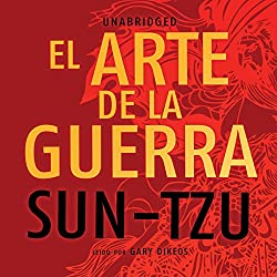 El Arte de la Guerra [The Art of War]