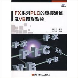 Vb Jl fx series plc link communication and vb graphics monitor