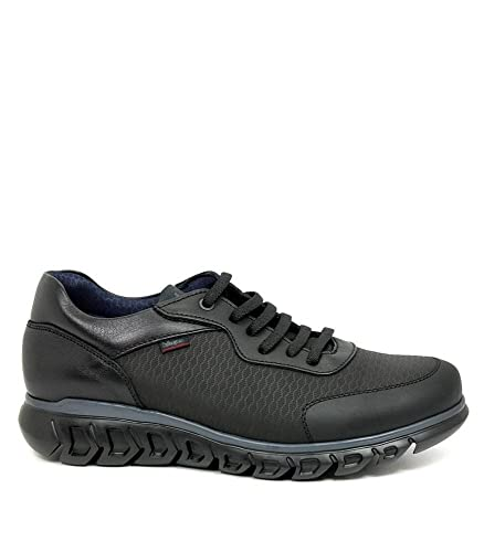 Callaghan Sneakers Homme Noir, 44