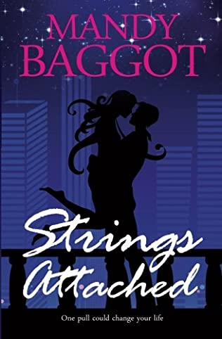 book cover of Strings Attached