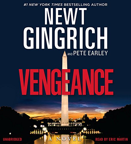 Vengeance (Pete Early)