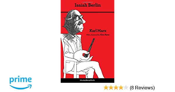 Karl Marx Thoroughly Revised Fifth Edition