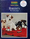 Heredity, Prentice-Hall Staff, 0134005082