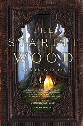 Download PDF The Starlit Wood - New Fairy Tales