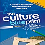 The Culture Blueprint: A Guide to Building the High-Performance Workplace | Robert Richman