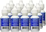 First Aid Only 1 oz. Eyewash Bottle, 12 per box