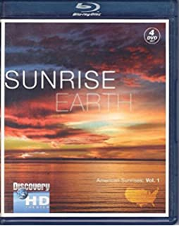 Amazon.com: Sunrise Earth: Seaside Collection [Blu-ray ...