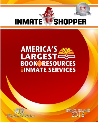 Image of Inmate Shopper Spring/Summer 2016