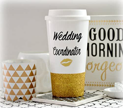 Wedding Planner Gifts: Amazon.com: Wedding Coordinator Gift, Wedding Coordinator