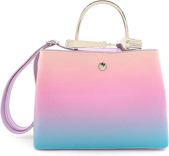 Loungefly x Disney The Little Mermaid Dinglehopper Handbag