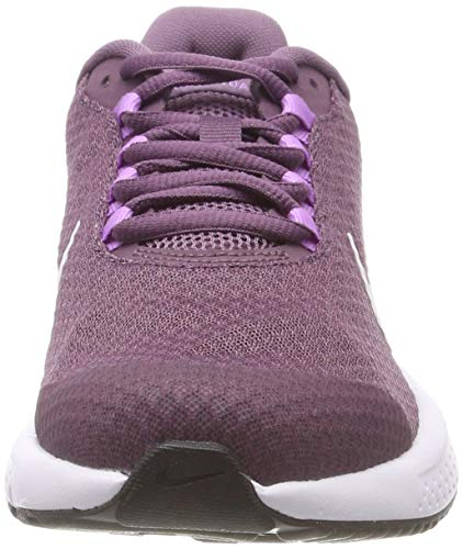 White Purple Shade 001 Summit Multicolore Running Runallday Chaussures de Femme Dust Violet Nike A1xwSvnv