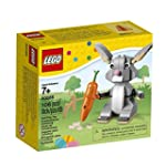 LEGO Easter Bunny Toy