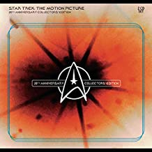 Star Trek: The Motion Picture: 20th Anniversary Collector's Edition
