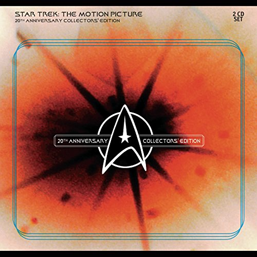 Star Trek: The Motion Picture - 20th Anniversary Collectors Edition