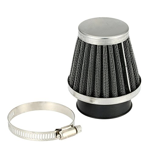 Onewell 50mm Motorcycle Modified Parts Mushroom Head Filter Wholesale Modified Mushroom Head Filter Air Filter - Mushroom Air Filter