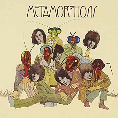 Metamorphosis by ABKCO : The Rolling Stones: Amazon.it: Musica