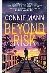 Beyond Risk (Florida Wildlife Warriors Book 1) Kindle Edition