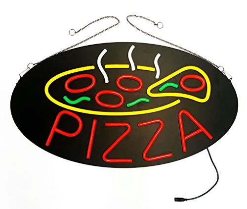 Pizza Sign - 6