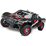 Traxxas 59076-3 Slayer Pro 4X4: 1/10-Scale Nitro-Powered 4WD Short Course Racing Truck- assorted colors