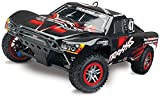 Traxxas Slayer Pro 4x4 4WD Nitro-Power SC RTR TSM Variable Color Vehicle (1 10 Scale)
