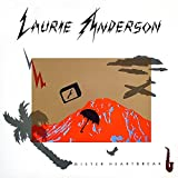 Laurie Anderson , - Mister Heartbreak - Warner Bros. Records - 925 077-1
