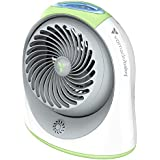 Vornadobaby Breesi LS Nursery Air Circulator Fan, Light + Sound Machine