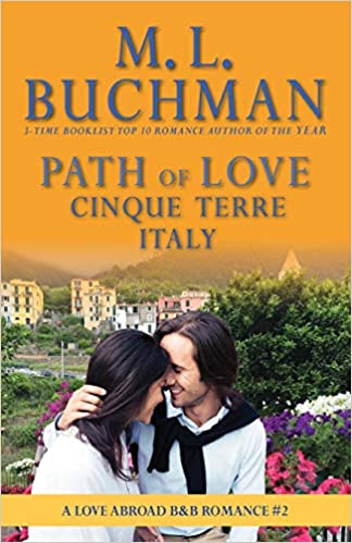 Amazon Fr Path Of Love Cinque Terre Italy M L