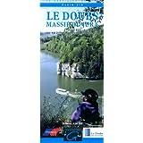 Carte de randonnée : Doubs Est, N° 2