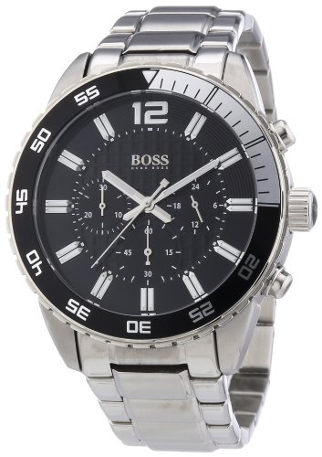 Hugo Boss Watch 1512806 One Size Key Pieces
