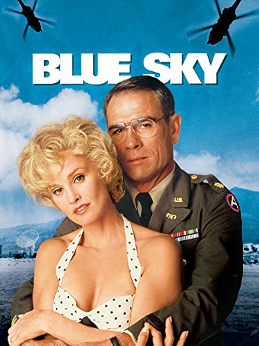 Blue Sky (Samuel L Jackson And Tommy Lee Jones)