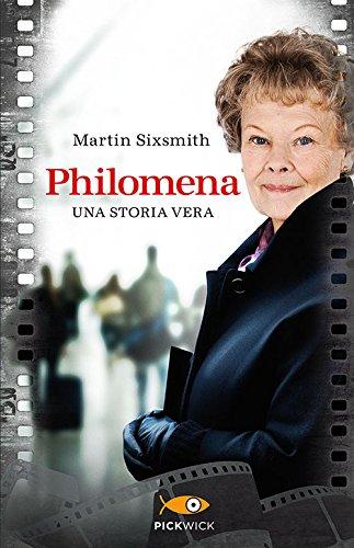 Philomena Copertina rigida – 3 nov 2015 Martin Sixsmith C. Proto Piemme 8868367971