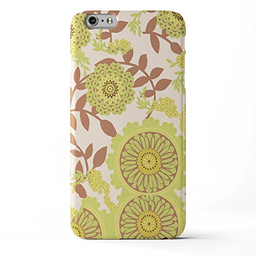 Koveru Back Cover Case for Apple iPhone 6 Plus - Flower Petal Floral