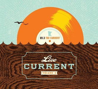 89.3 The Current Live Volume 5